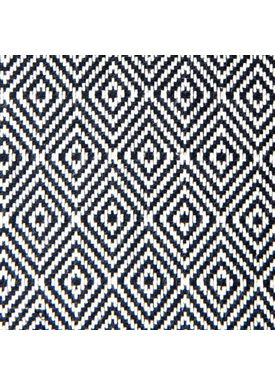 ALGAN - Handduk - Elmas Guest towel - Black