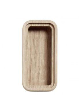 Andersen Furniture - Office - Create Me - Box Small Oak 1 Compartments