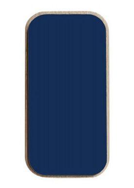 Andersen Furniture - Office - Create Me - Lid Small Navy Blue