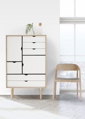 Andersen Furniture - Display - Andersen Furniture S5 - W 83 x D 43 x H 132 cm