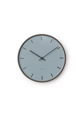 Arne Jacobsen - Watch - City Hall Watches - Royal Wall Clock Ø21