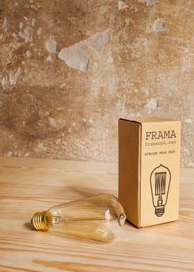 FRAMA - Bulb - Atelier Bulb Drop - Clear