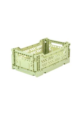 Aykasa - Boxes - Aykasa Foldable Boxes - Mini - Melon