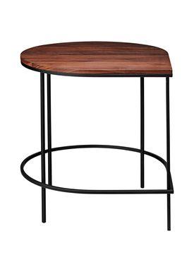 AYTM - Bord - STILLA table - Walnut