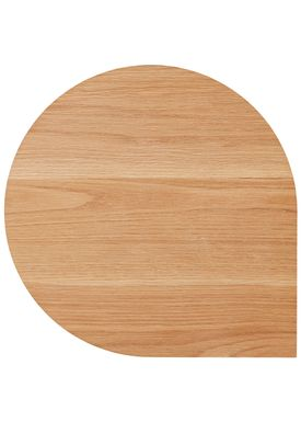 AYTM - Table - STILLA table - Oak
