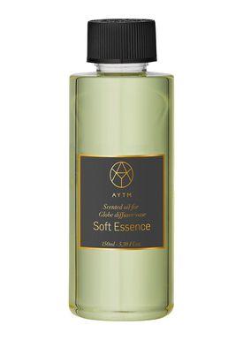 AYTM - Scented Candles - Naturlig duftolie - Vivid Spirit