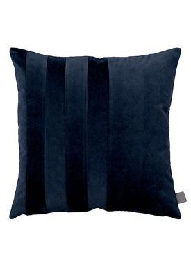 AYTM - Pillow - SANATI cushion - Navy