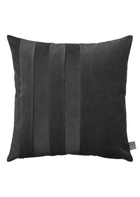 AYTM - Pillow - SANATI cushion - Anthracite