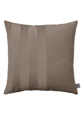AYTM - Pillow - SANATI cushion - Walnut