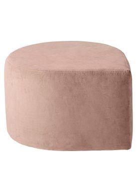 AYTM - Pouf - STILLA pouf - Rose