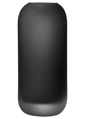 AYTM - Vase - Vase - High - Black