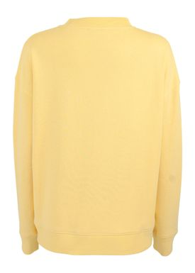 Baum und Pferdgarten - Sweatshirt - January AW18 - Aspen Gold