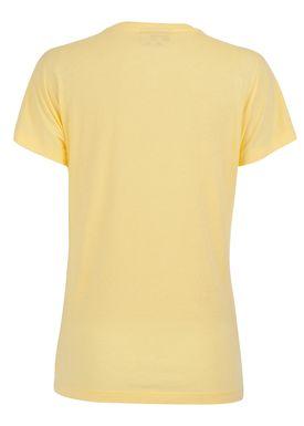 Baum und Pferdgarten - T-shirt - Eira AW18 - Aspen Gold