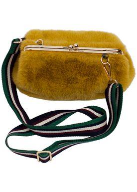 Baum und Pferdgarten - Bag - Kit - Yellow Art Fur
