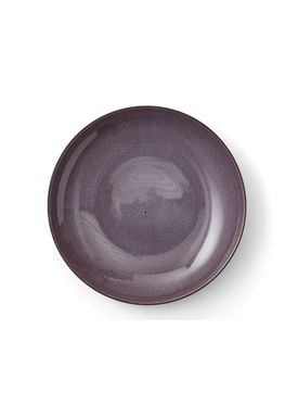 Bitz - Dish - Dish - Black / Purple