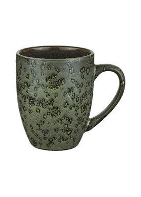 Bitz - Mugg - Bitz Mug - Green/Grey Mug