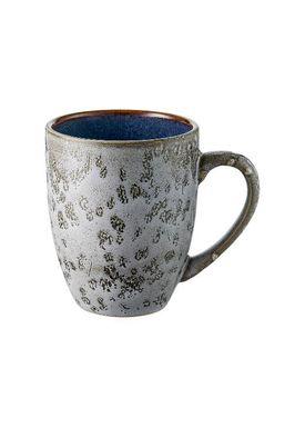 Bitz - Mugg - Bitz Mug - Grey/Dark Blue Mug