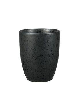 Bitz - Mugg - Bitz Mug - Black Espresso