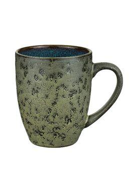 Bitz - Mugg - Bitz Mug - Green/Dark Blue Mug