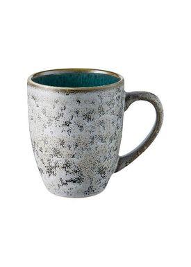 Bitz - Mugg - Bitz Mug - Grey/Green Mug