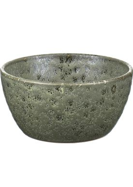 Bitz - Skål - Bitz Skåle - Green Dinner Bowl