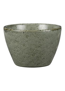 Bitz - Bowl - Bitz Skåle - Green Skyr Bowl