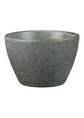 Bitz - Bowl - Bitz Skåle - Grey Skyr Bowl