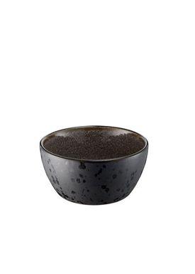 Bitz - Skål - Bitz Skåle - Black/Grey Dinner Bowl