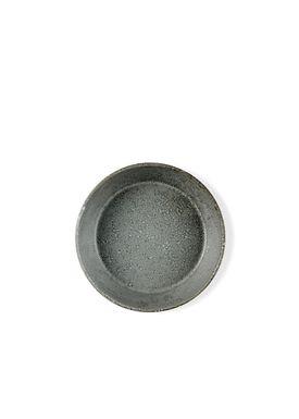 Bitz - Bowl - Bitz Skåle - Grey Soup Bowl