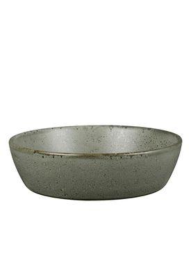 Bitz - Bowl - Bitz Skåle - Green Soup Bowl