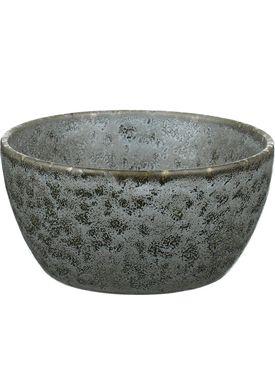 Bitz - Skål - Bitz Skåle - Grey Dinner Bowl