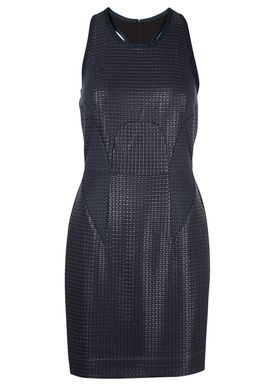 Designers Remix - Dress - Blue Dress - Dark Blue