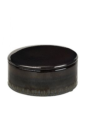 Broste CPH - Krukke - Carol Ceramic Box - CARAFE/CROCODILE/R.RIDGE Low