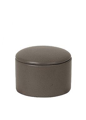 Broste CPH - Jar - Carol Ceramic Box - CROCODILE