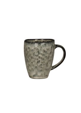 Broste CPH - Mug - Krus Nordic Sea - Nordic Sea - With handle