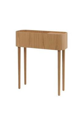 By KlipKlap - Table - KK Console Table - KK Console Table oiled oak