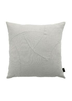 By Lassen - Cushion - Flow Pillow - Sand 50x50
