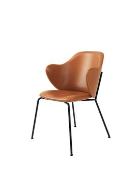 By Lassen - Chair - Lassen Chair - Shade Leather