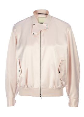 By Malene Birger - Jacket - Sanicas - Cloud Pink
