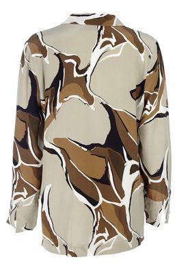 By Malene Birger - Shirt - Jamylla - Desert Palm