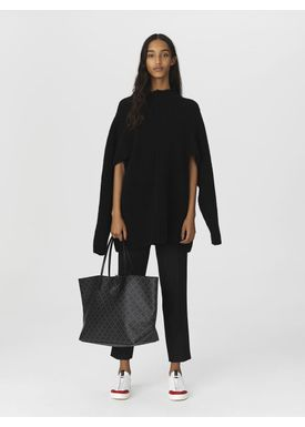 By Malene Birger - Bag - Abi Tote - Charcoal