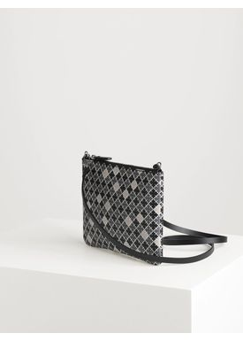 ec3e43d452e ... By Malene Birger - Bag - Ivy Mini - Charcoal