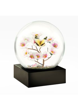 CoolSnowGlobes - SnowGlobe - CoolSnowGlobes - Butterfly