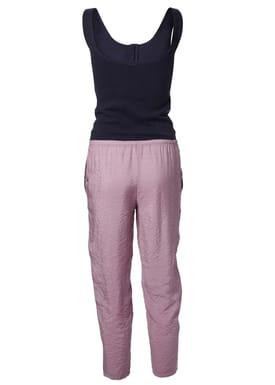 DANSK - Jumpsuit - Malvina - Purple