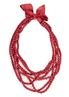 Day Birger et Mikkelsen - Necklace - Day Eclairs - Pink
