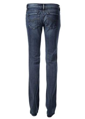 Diesel - Jeans - Liv - Blue