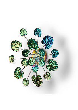 eden outcast - Wall Flower - Wall Flower - Iridescent Small