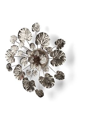 eden outcast - Wall Flower - Wall Flower - Chrome Large