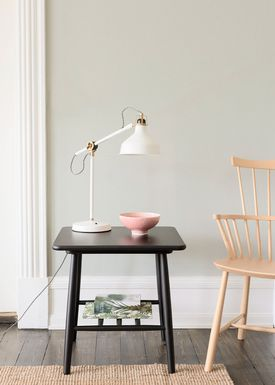 FDB Møbler / Furniture - Bord - D20 af Poul M. Volther - Rectangle - Nude