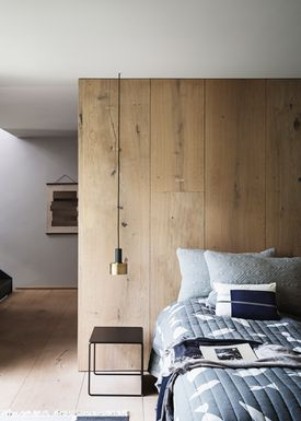 Ferm Living - Lampe - Shades - Disc - Messing